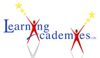 learning academies logo
